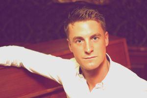 Duncan Brickenden, Choir Director, Diva Voces Female Voice Choir